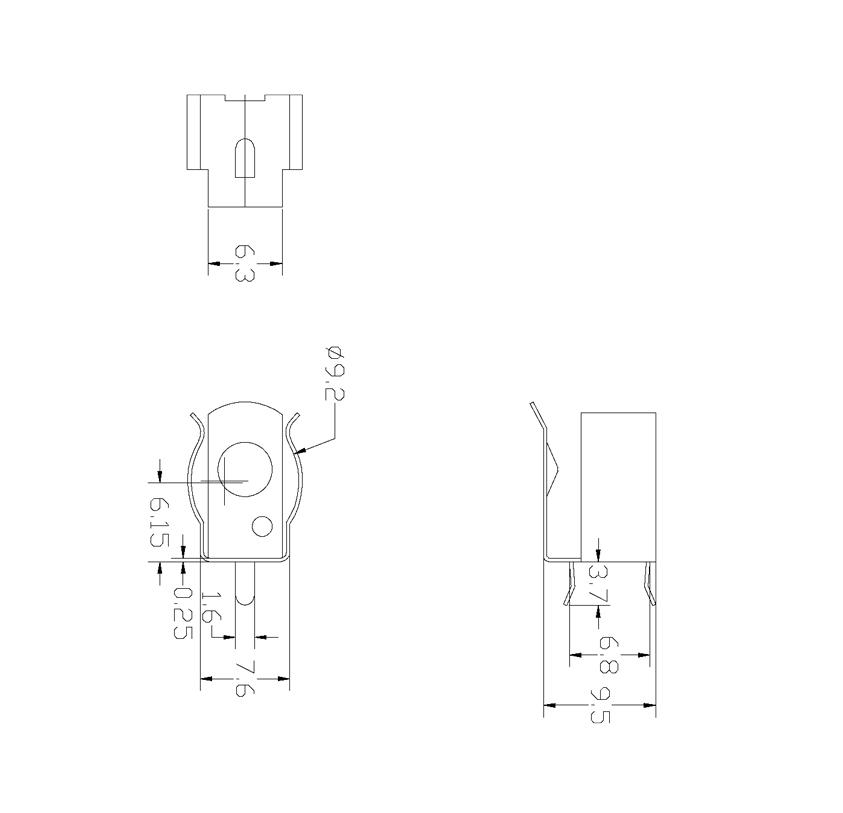 A912焊接式电池夹结构图.jpg